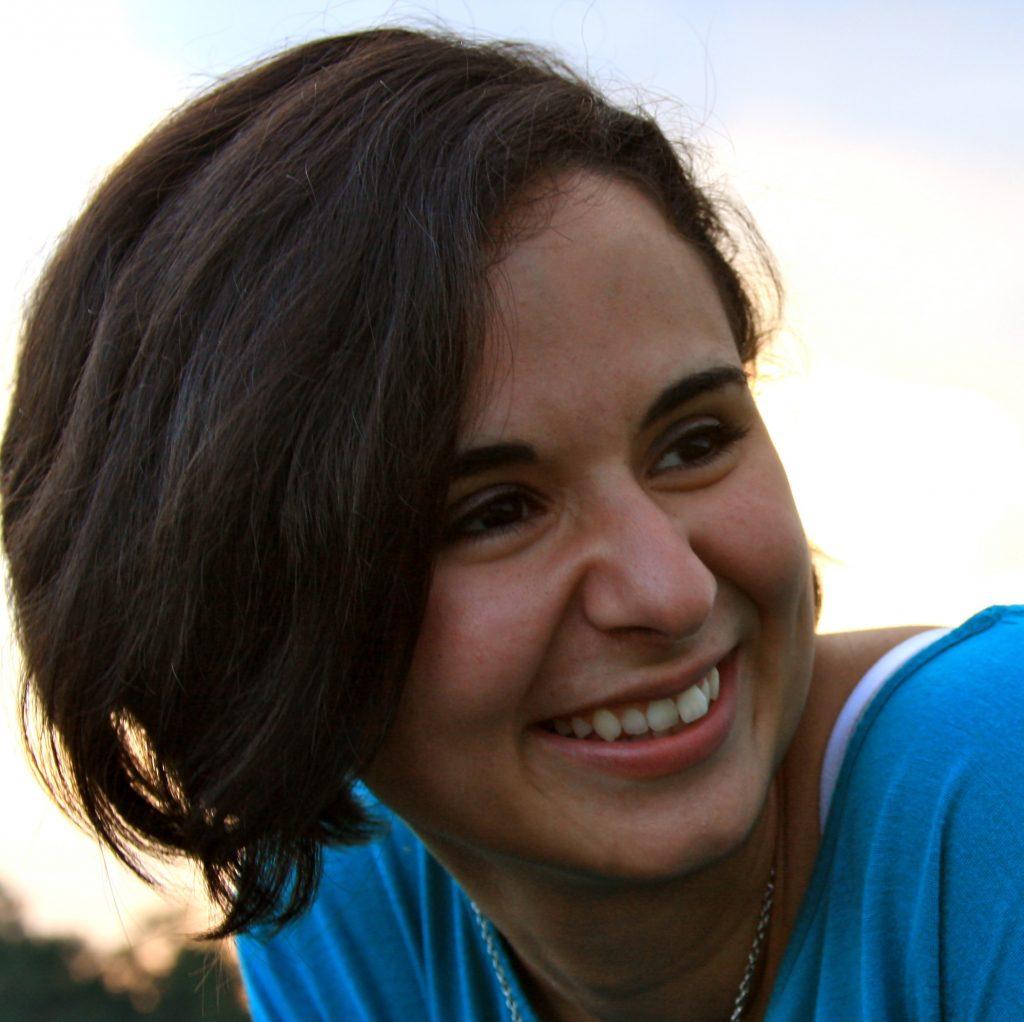 Lauren Meeks - creator of The Co-host Accelerator