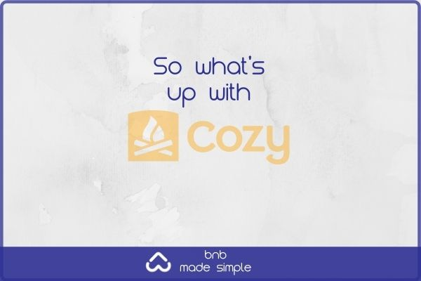 Cozy.co property management tool review
