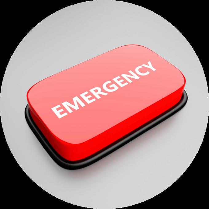 emergency backup hosting services