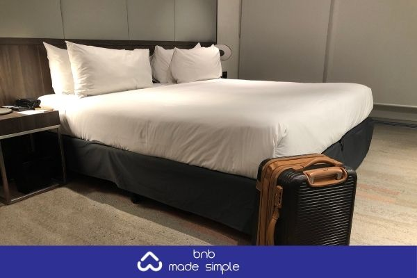A good mattress for your space is a good investment