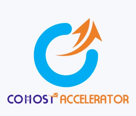 The Co-Host Accelerator